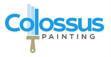 Logo - www_colossuspainting_com